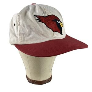 Vintage Arizona Cardinals Adjustable Hat NFL Cap